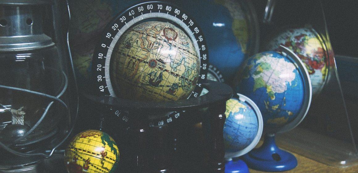 Korepetycje geografia