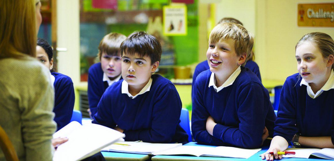 Korepetycje nauczanie początkowe